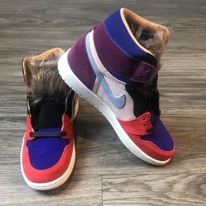 WMNS AIR JORDAN 1 RETRO ALEALI MAY